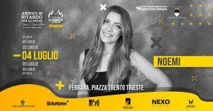 Noemi_Ferrara_Summer_Festival_2021_Concerto_evento
